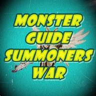 Monster Guide Summoners War