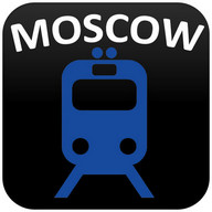 Moscow Metro Map Free