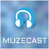 Muzecast Music Streamer