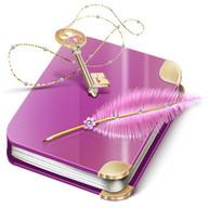 Buku harian saya