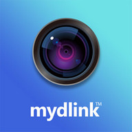 mydlink Baby Camera Monitor