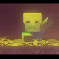 Na Na Na - Minecraft Animation