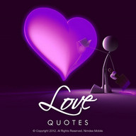 Love and Romance Quotes