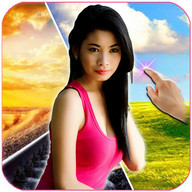 Photo Background Editor