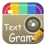 Photo Textgram For Instagram