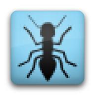 Pixel Ants Live Wallpaper