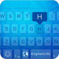 Porcelian iKeyboard Theme