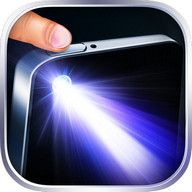 Power Button Flashlight ou LED