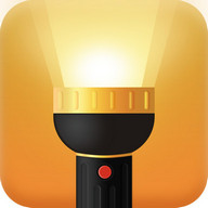 Power Light - Flashlight with LED Reminder Light