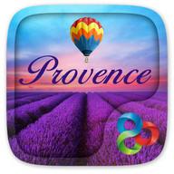 Provence GO Launcher Theme