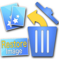 Restore Image (Super Easy)