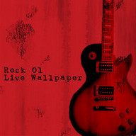 Rock 01 Live Wallpaper