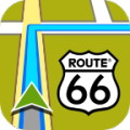 Route 66 Navigate - A fast navigation system so you never get lost