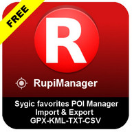 RupiManager Free