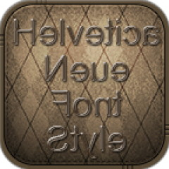 Helvetica Neue Font Style Android App APK (com monotype android font