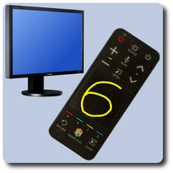 Samsung TV Smart Remote