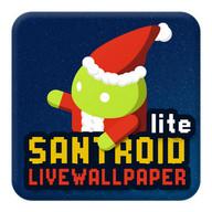 Christmas Santroid LWP Lite