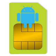 SIM Card Manager - All the information about your SIM card