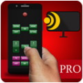 Smart Universal TV Remote Control