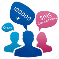 SMS Store: Live SMS Collection