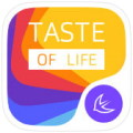 Taste Of Life Theme