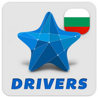 Taxistars for Drivers