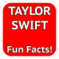 Taylor Swift Fun Facts!