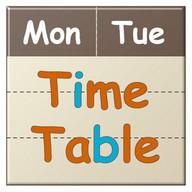 TimetableCalendar Free