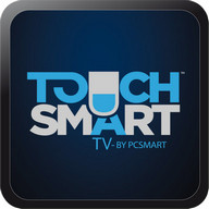 Touch Smart TV