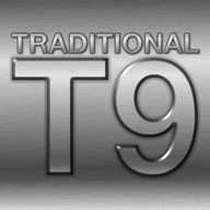Traditional T9