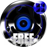 Twister Blue Trial Theme NEXT