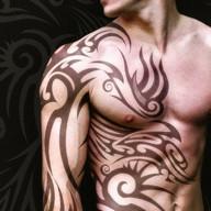 Tribal Tattoo Designs!!