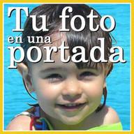 Tu foto en una portada