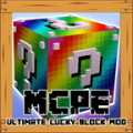 Ultimate Lucky Block Mod