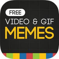 Video & GIF Memes Free