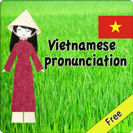 Learn Vietnamese Pronunciation