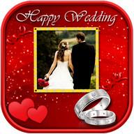 Wedding photo live wallpaper