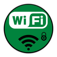 WIFI PASSWORD (WEP WPA WPA2)