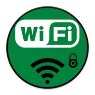 SENHA WIFI (WEP PARA WPA WPA2)