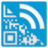 Generatore di codice QR WiFi