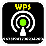 PHONEKY - WIFI WPS WPA WPA Hack Android Apps