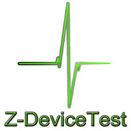 Z - Device Test - Find out what's wrong with your smartphone