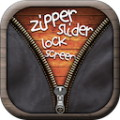 Zipper Slider Lock Screen