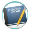 11-English Note Book