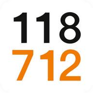 118 712 annuaire pro et local