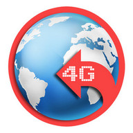3G - 4G Fast Internet Browser