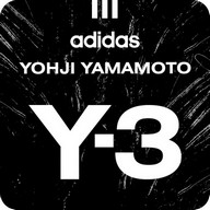 Y-3 Watch Face