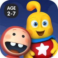 Kid IQ: Edu Games for Math, Spelling, Words