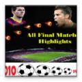 All Soccer Final