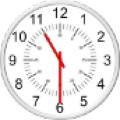 Analog Clock - Classic Theme